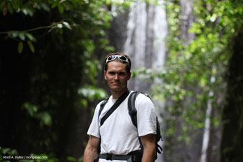 Rhett Butler in Indonesia
