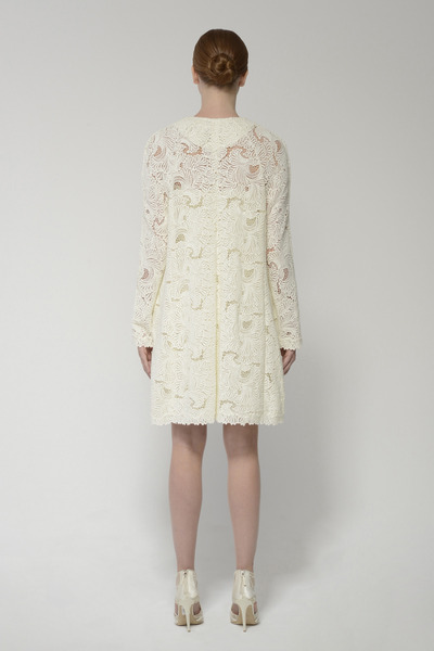 Andiecoat ivory back 2