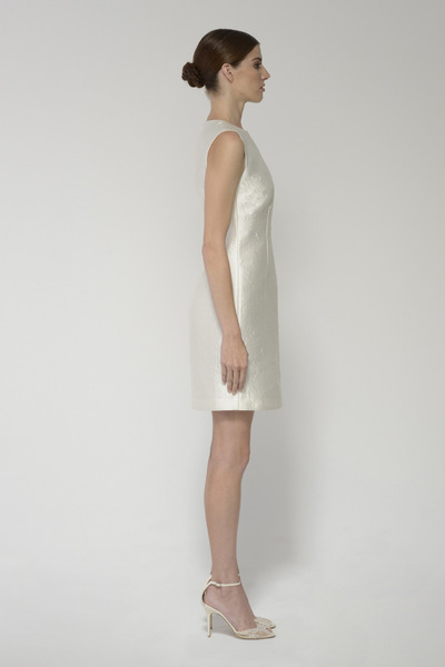 Jackiedress ivory left 1