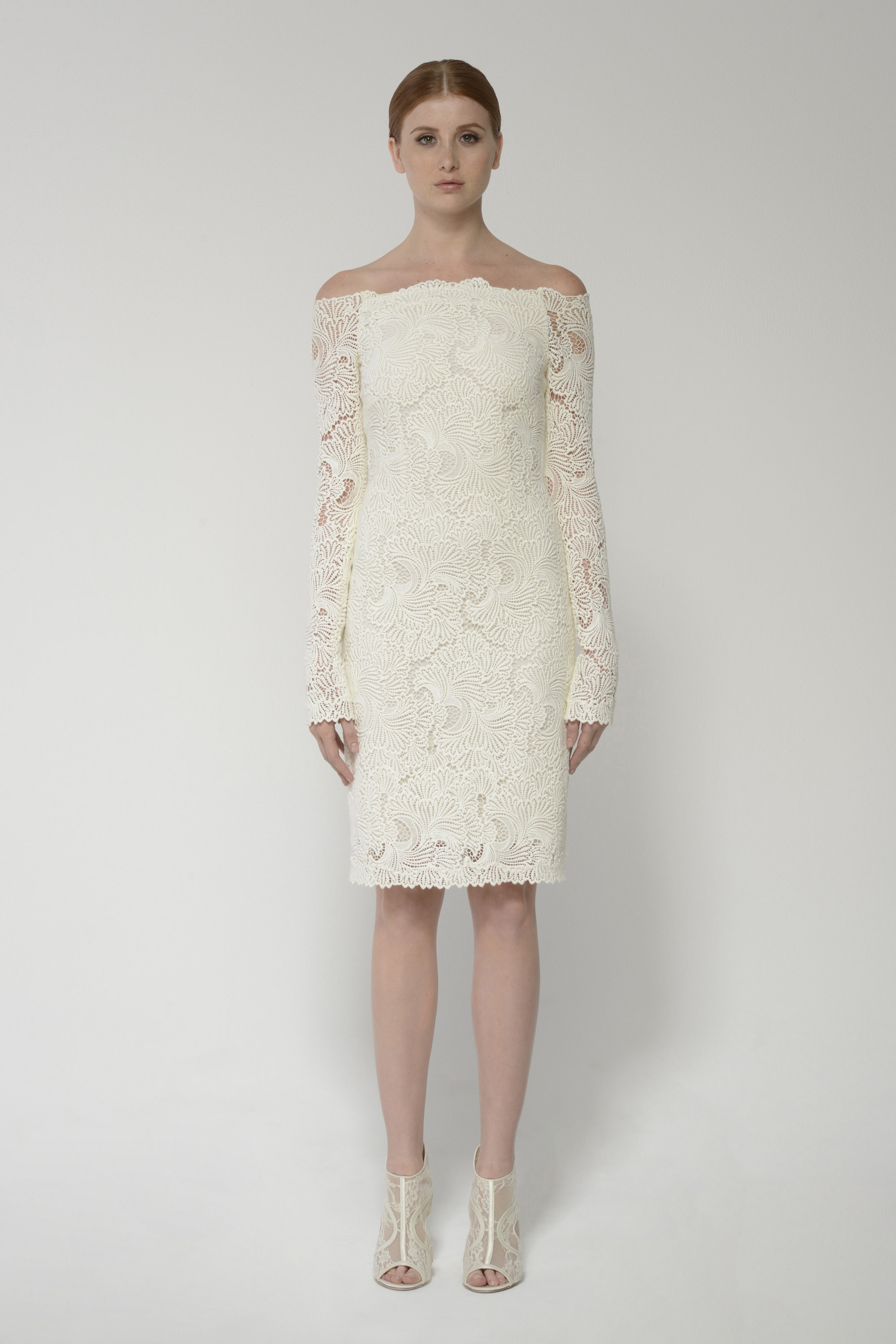 Joliedress ivory main 0