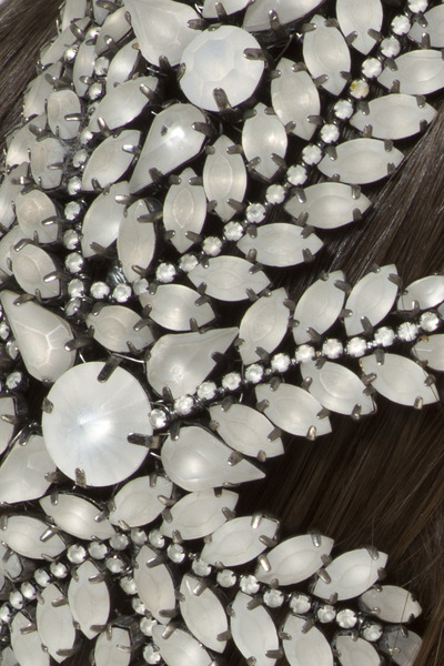 Sandrineheadpiece frosted detail 4