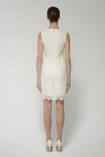 Elliedress ivory back 2