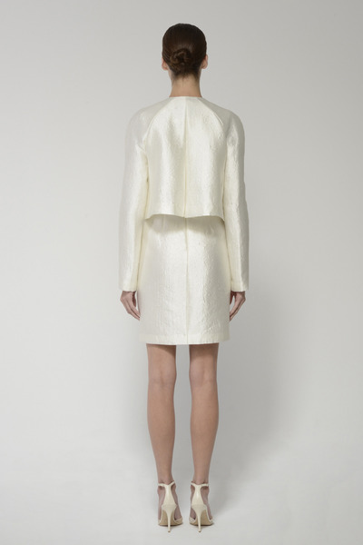 Jackiejacket ivory back 2