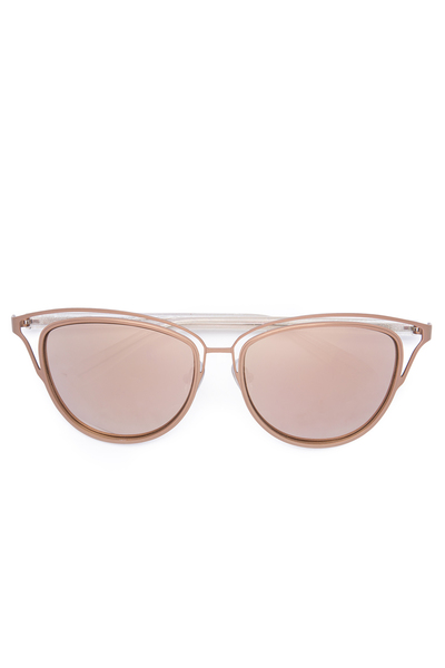 Pryor   rose gold   front