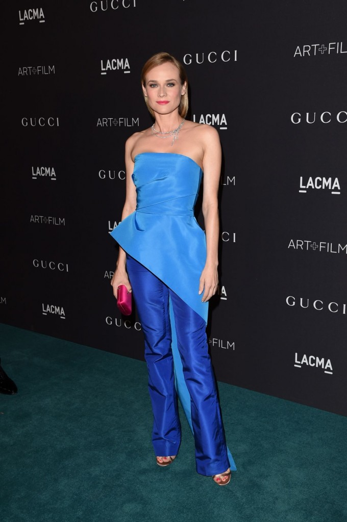 Diane kruger at lacma 2015 art film gala honoring james turrell and alejandro g inarritu in los angeles 11 07 2015 3 680x1024