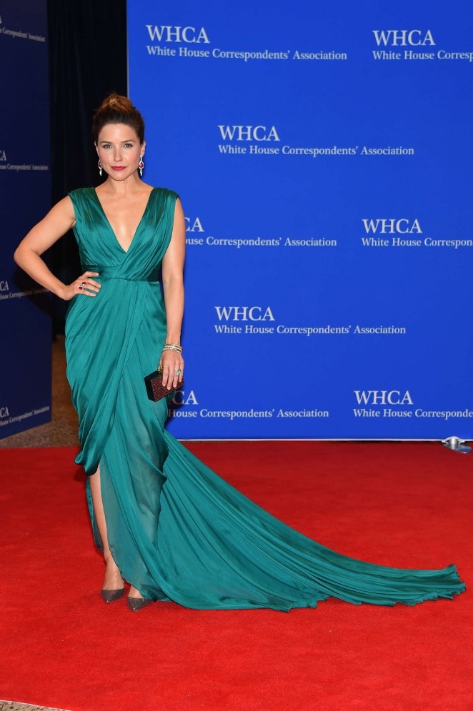 Sophia bush 2015 white house correspondents association dinner 06 662x996