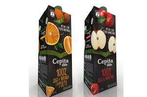 Del Valle presenta su nueva línea elaborada con 100% jugo de frutas
