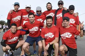 Montevideo Refrescos promueve el deporte y los hábitos saludables entre sus colaboradores