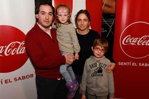 Montevideo Refrescos celebró el Día del Niño con una función exclusiva del Hombre Araña