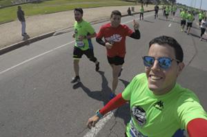 Un año más Montevideo Refrescos apoya al deporte