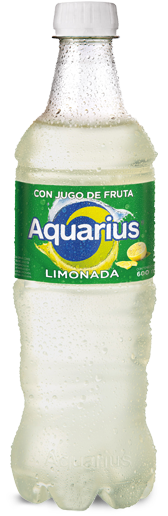 Aquarius Limonada