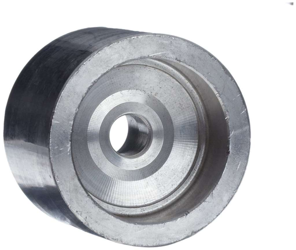 L forged stainless steel pipe fitting reducing