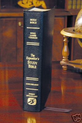 Jimmy Swaggart Bible for sale | Only 2 left at -75%