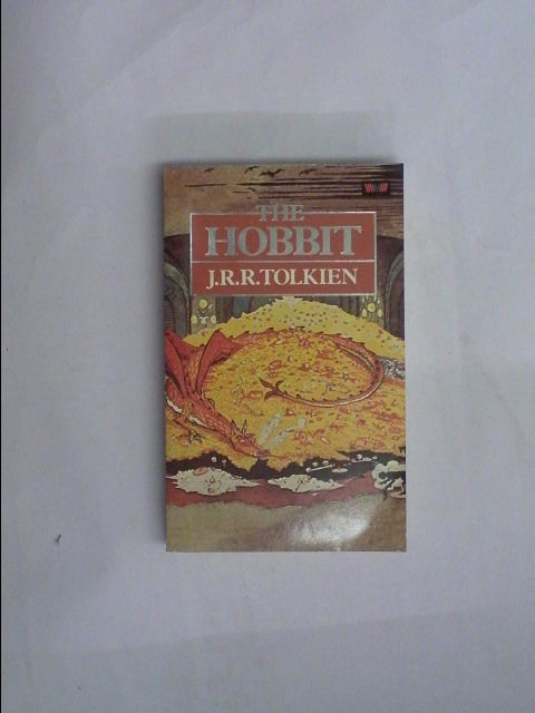The-Hobbit-J-R-R-Tolkien-Very-Good