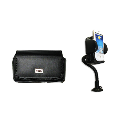 Empire for Sam Cell Phone Illusion Side Case+Car Mount Holster at Sears.com