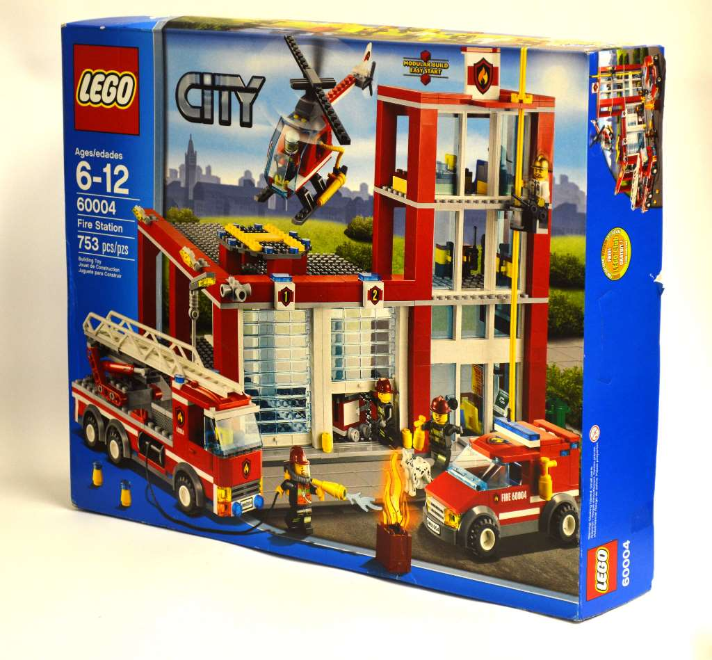 lego duplo fire station 10593 instructions