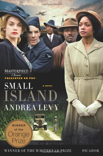 "Small Island: A Novel, ""Levy, Andrea"""