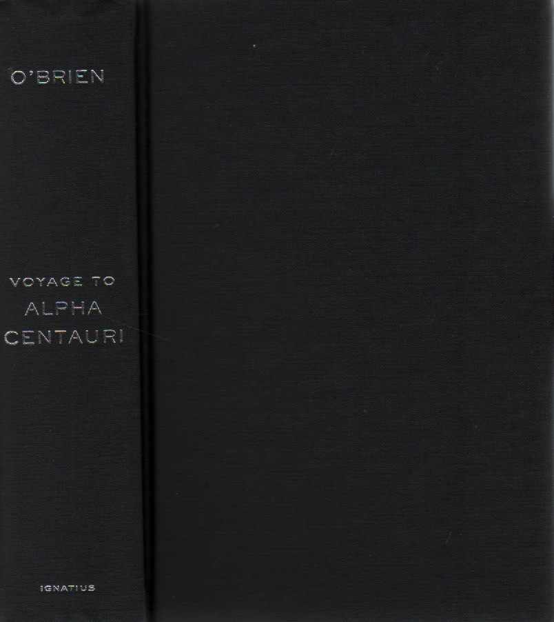 Voyage to Alpha Centauri, Michael O'Brien
