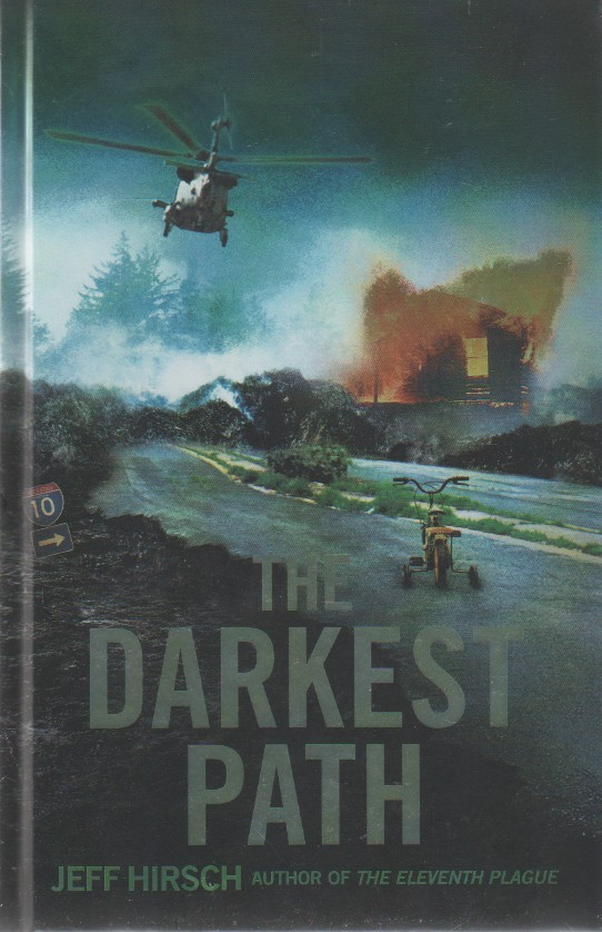 "The Darkest Path, ""Hirsch, Jeff"""