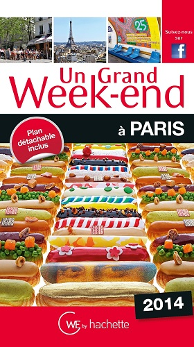 Un Grand Week-End ? Paris 2014