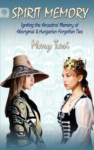 "Spirit Memory: Igniting the Ancestral Memory of Aboriginal and Hungarian Forgotten Ties, ""Tasi, Mary P."""