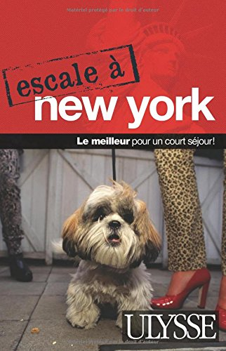 Escale ? New York, Collectif