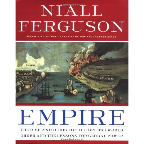 "Empire, ""Ferguson, Niall"""