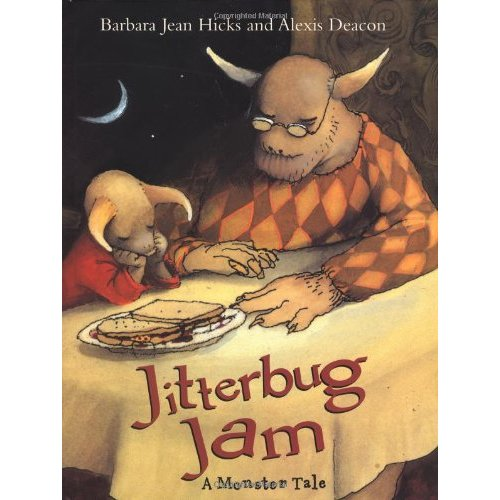 "Jitterbug Jam (New York Times Best Illustrated Books (Awards)), ""Hicks, Barbara Jean"""