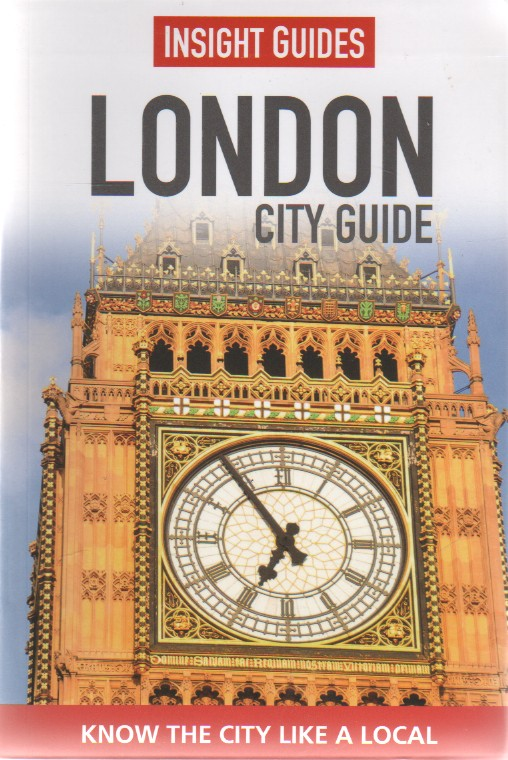 London (City Guide), Insight Guides