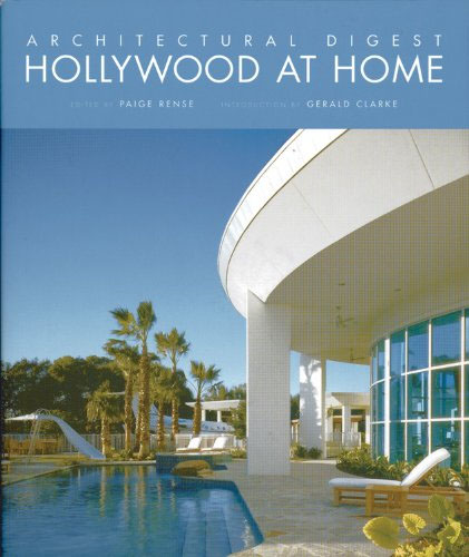 Hollywood at Home (Architectural Digest), Architectural Digest