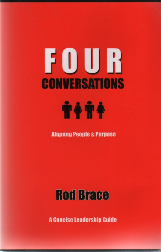 "Four Conversations, ""Brace, Rod"""