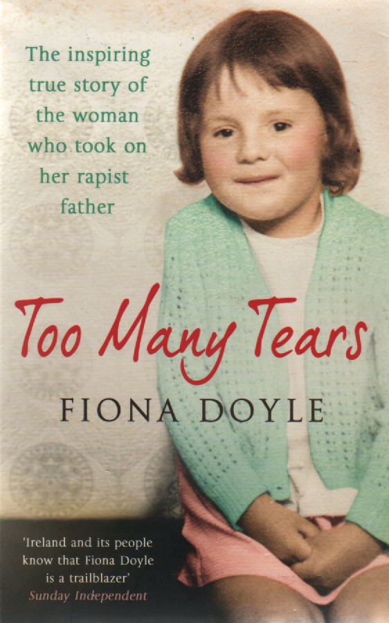 "Too Many Tears, ""Doyle, Fiona"""