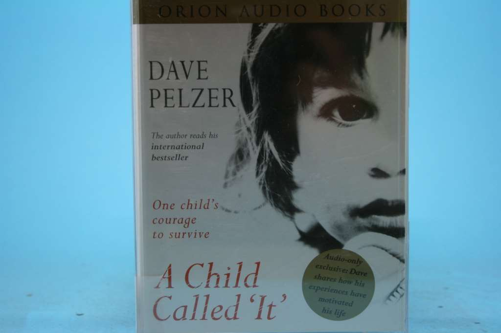 a child called it novel A child called it is a controversal autobiography about author dave pelzer's childhood abuse thesis prior to reading this novel, i had no idea what to expect.