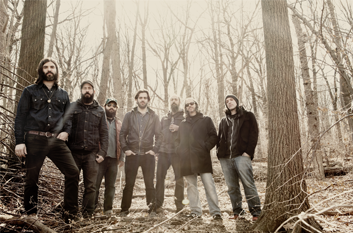 Budos band profile