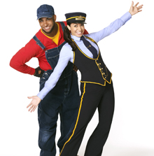 New choo choo soul 2 shot small