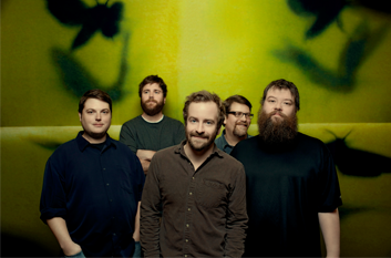 Trampled by turtles profile