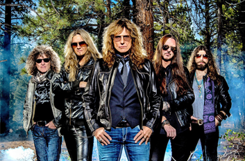 Whitesnake profile