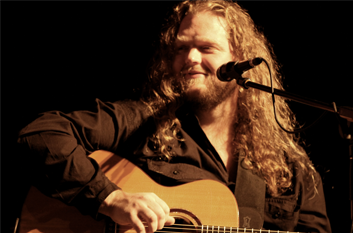 Matt andersen profile