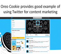 Microblogging And Twitter: Marketing And Advertising