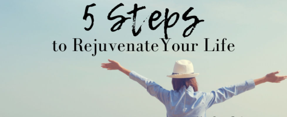 5 Steps to (1)