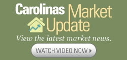 Carolinas Market Update Video