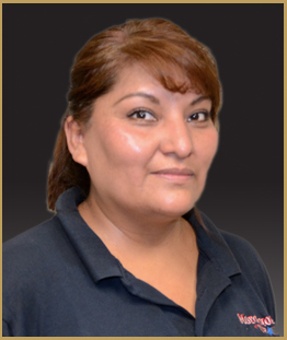 Blanca Cortezano
