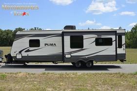 2016 Palomino Puma 27RLSS