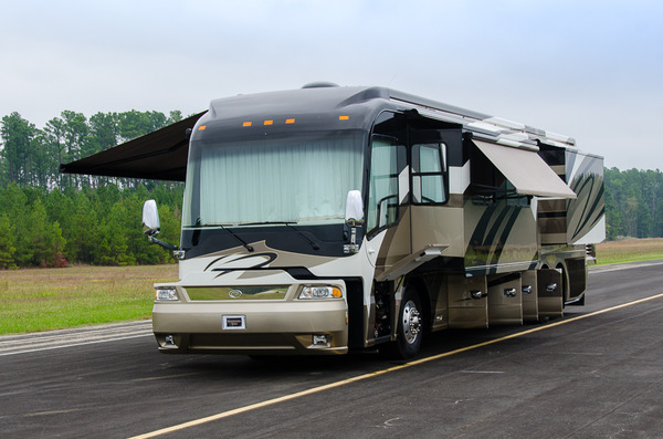 2007 country coach magna 45 %2828 of 40%29