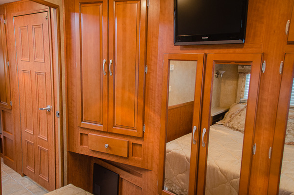 2009 Forest River Georgetown 378ts Priced At 62500