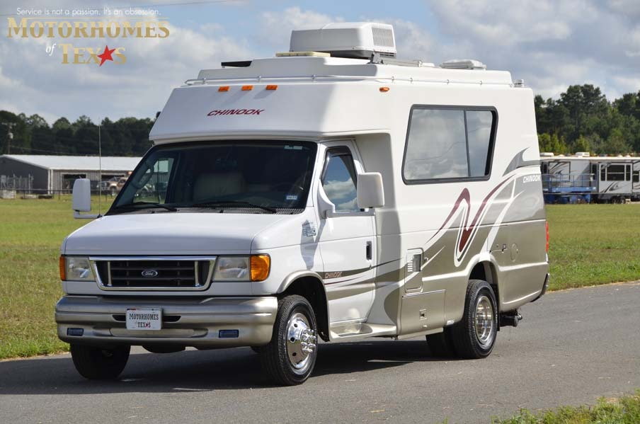2006 chinook concourse premier priced at 39500 for Motor vehicle open on saturday