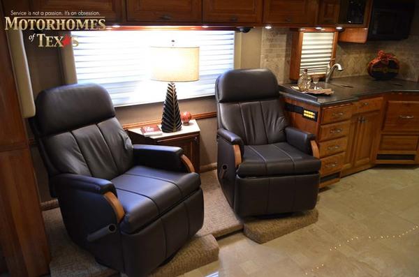 C1909 2008 foretravel nimbus1908