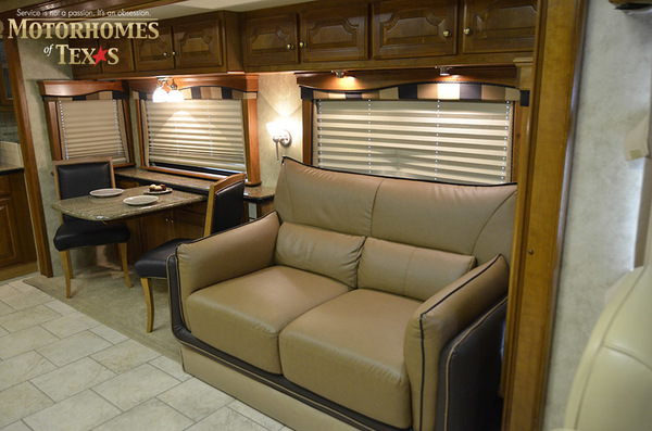 C1977a 2007 country coach inspire davinci 360 5978