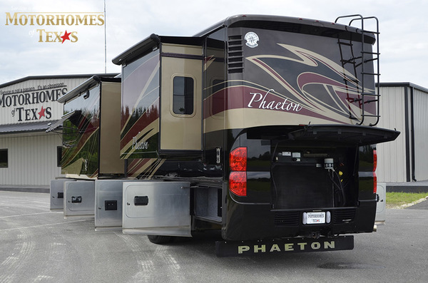 C2003 2014 tiffin phaeton 36 gh 53