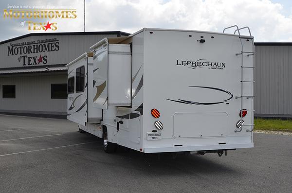 C2016 2014 coachmen leprechaun6862